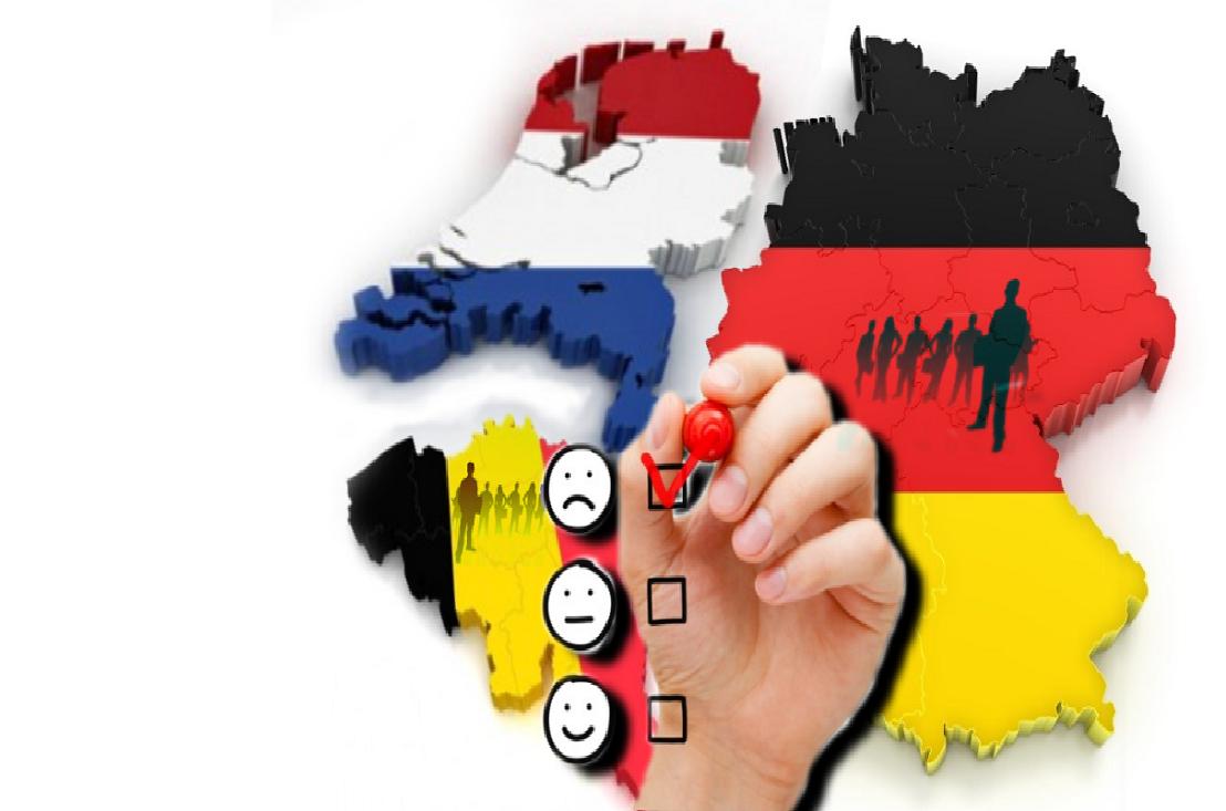 Afspraken met België en Duitsland over grensarbeiders
