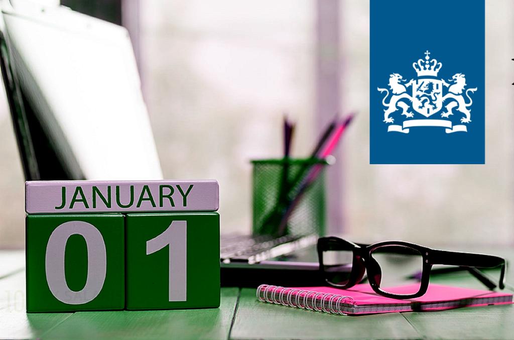 Fiscale maatregelen tot 1 januari 2022
