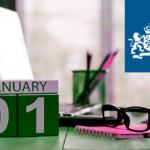 Minimumloon per 1 januari 2022